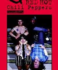Kuva: Red Hot Chili Peppers – Elämäkerta
