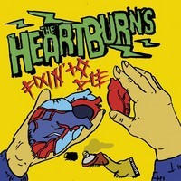 Kuva: The Heartburns - Fixin' to Die
