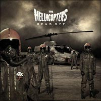 Kuva: The Hellacopters - Head Off