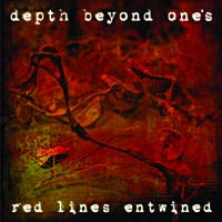 Kuva: Depth Beyond One's - Red Lines Entwined