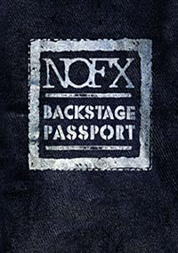 Kuva: NoFX - Backstage Passport