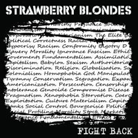 Kuva: Strawberry Blondes - Fight Back