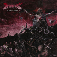 Coffins - March of Despair