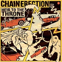 Chainerection - Heir to the Throne