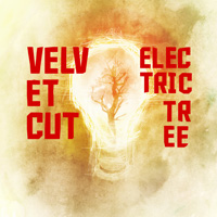 Velvetcut - Electric Tree