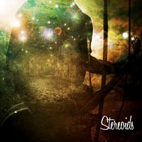 Stereoids - S/t EP