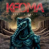 Keoma - Otvot's Orbit