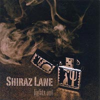Shiraz Lane - Lights Out